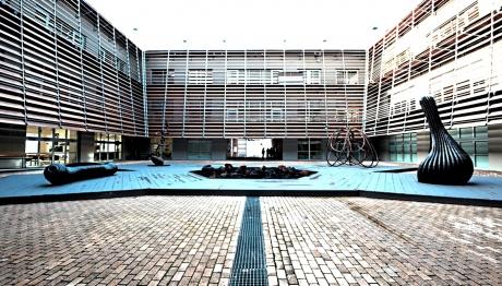 Σύστημα Σκίασης Μουσείου Μπενάκη