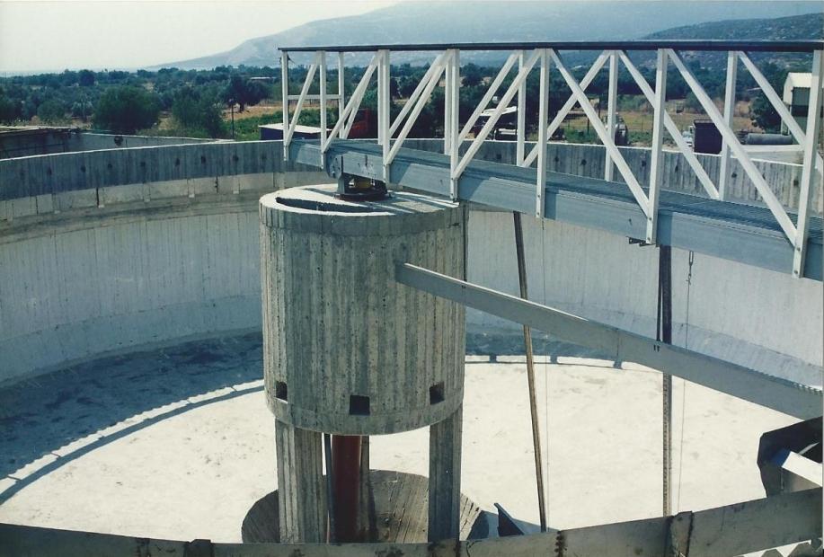 Περιβαλλοντικά έργα και έργα υποδομής